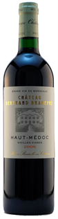 Chateau Bertrand Braneyre Haut Medoc 2000...